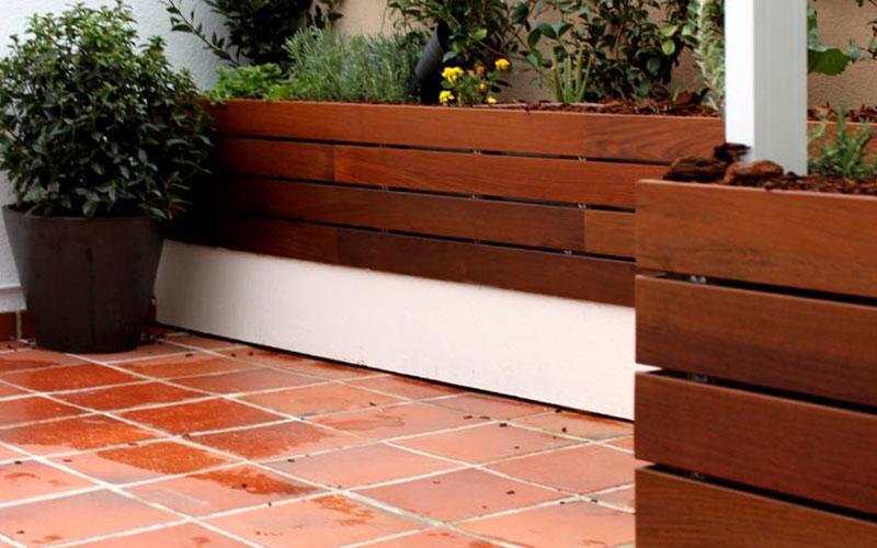 Jardineras modernas trendy macetero diskuad with - Jardineras modernas ...